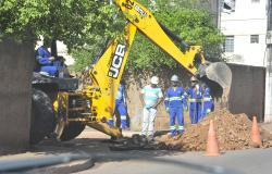 Justiça anula concessão de água e esgoto à CAB Cuiabá