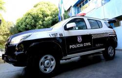 Frota policial recebe reforço de 51 viaturas no padrão SUV