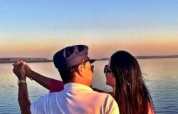 Zezé Di Camargo passeia por Mato Grosso e recriam cena de Titanic no Lago do Manso