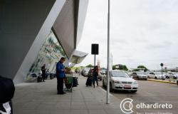 Situação no aeroporto é grave e não há recursos alocados para 2017, alerta Tribunal de Contas