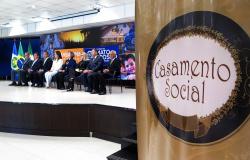 Inscrições para Casamento Social de Cuiabá encerram no dia 31 de agosto