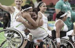 Brasil faz boa estreia em esportes coletivos na Paralimpíada do Rio