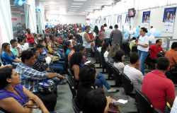 Sine de Mato Grosso já registra mais de 300 mil atendimentos