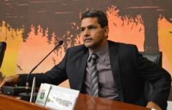 Néviton encaminha reivindicações de moradores da região do CPA ao Executivo