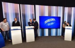 Veja quais foram as polêmicas do último debate da eleição para prefeito em Cuiabá