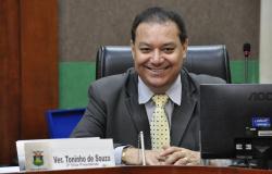 PSDB perde maior bancada; Toninho de Souza é o mais votado em Cuiabá
