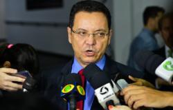 Relator quer votar LDO de 2017 até o final deste mês