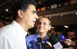 """Wilson denuncia esquema de propina de R$ 4 mi; Pinheiro rebate e diz que não está envolvido em """"mar de lama"""""""