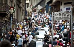 Desemprego cresce 0,5% e país tem 12 milhões de desocupados