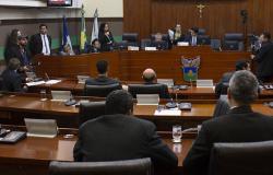 PV e PSB fecham acordo para a disputa da Mesa Diretora