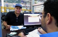 Sine oferta 796 vagas de emprego em Mato Grosso
