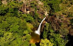 Obra triplica a distribuição de água em Chapada