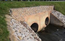 Prefeitura identifica novo vazamento de esgoto no Parque das Águas