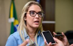 Janaína diz que não é citada ou investigada pela Lava Jato