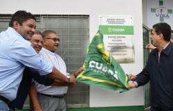 Prefeitura de Cuiabá inaugura novo prédio da Vigilância