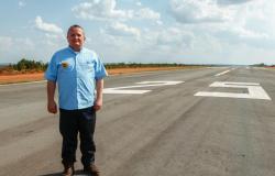 Governo inaugura aeroporto de Querência nesta sexta-feira