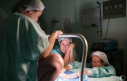 Após implantação de projeto de conscientização, número de partos normais sobe 85,8% no Femina