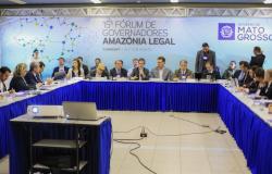 Câmara gestora discute detalhes para criação do consórcio da Amazônia Legal