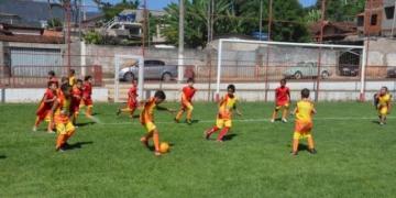 Aula inaugural do programa Bom de Bola, Bom de Escola acontece neste sábado