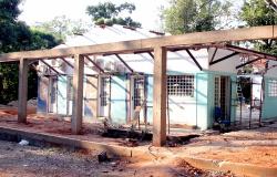 Após anos sem reforma, Horto Florestal terá uma nova estrutura