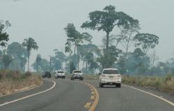 Com pavimentação de Cotriguaçu a Juruena Pró-Estradas chega a 2 mil km de asfalto