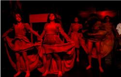 Cine Teatro inaugura sala para espetáculos com peças e curta-metragem