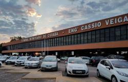 Governo contrata nova empresa para melhorar infraestrutura da Rodoviária de Cuiabá