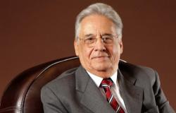 Está na hora de cair fora, diz FH sobre desembarque do PSDB do governo Temer