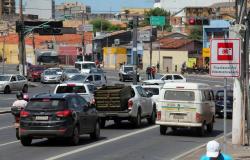Com 370 mil infrações, Cuiabá tem redução de 18% em multas em 2017