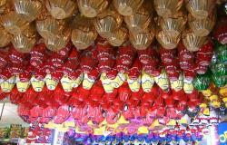 Comerciantes esperam crescimento de 6% nas vendas da Páscoa de 2018 em Cuiabá