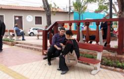 Prefeitura e Governo Federal devolvem Praça da Mandioca à população