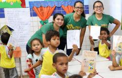 Procon encerra atividades nas escolas com orientações  sobre consumo e prevenção em acidentes