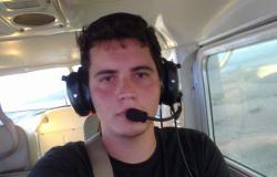 Força-tarefa procura piloto do PR que sumiu em mata fechada após queda de avião em MT