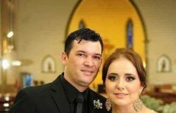 Marido esfaqueia, amarra a mulher após olhar mensagens no celular dela e foge em MT, diz polícia