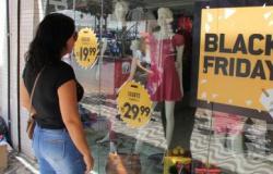 Lojas e consumidores estão animados com Black Friday
