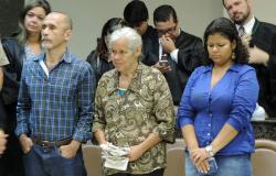 Trio de canibais é julgado por dois assassinatos cometidos no Agreste de PE