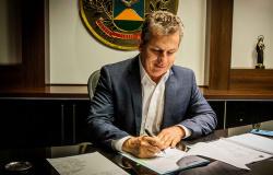 Governador sanciona quatro projetos de pacotão de medidas para reduzir gastos e aumentar arrecadação