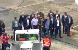 Bolsonaro recebe alta e deixa SP após 17 dias internado