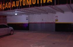 Adolescente de 14 anos morre baleado por segurança ao tentar furtar empresa