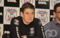 Delegado quer identificar 3 veículos envolvidos em acidente na avenida Isaac Póvoas