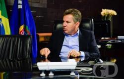 Mauro anuncia R$ 450 milhões para retomar obras paradas