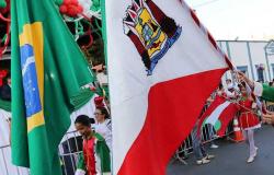 No dia 15 Várzea Grande comemora seus 152 anos com desfile Cívico e Militar