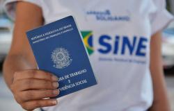 Sine oferta 910 vagas de trabalho em diferentes municípios de Mato Grosso