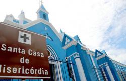 Ministro autoriza repasse de R$ 10 milhões e Santa Casa deve reabrir em junho, diz governo