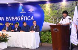 Governador de MT vai à Bolívia para discutir comercialização de gás natural boliviano
