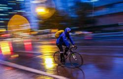 Bicicletas inspiram novo tema da série fotográfica 'Olhar Curitiba' confira as imagens