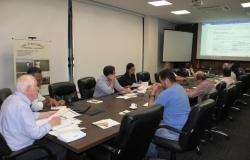 Câmara do Trigo debate a viabilidade técnica e econômica da cultura no Estado