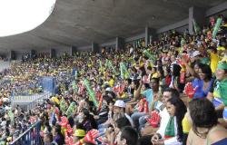 Há 5 anos, Cuiabá sediava o primeiro jogo da Copa do Mundo; obras continuam inacabadas
