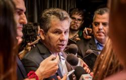 Argumentos do Estado sobre a greve continuam os mesmos, diz Mauro Mendes