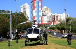 Cuiabá tem menor número de homicídios dos últimos três anos